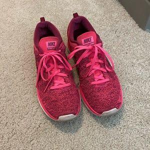 Women's Nike Flyknit Lunar 1 Sneaker Size 10